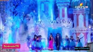 Rishbala dance