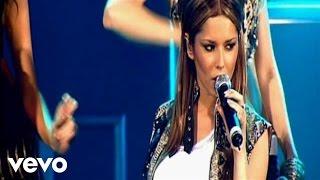 Girls Aloud - Love Machine (Live at Carling Acaemy London)