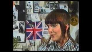 ... zum Beispiel Skinhead-Spaß. Ein Dokumentarfilm  1/5 (D 1992/93)