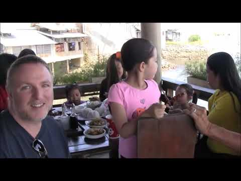 ACCIDENT MEETING A SUBSCRIBER SMALL WORLD EXPAT LIVING IN THE PHILIPPINES