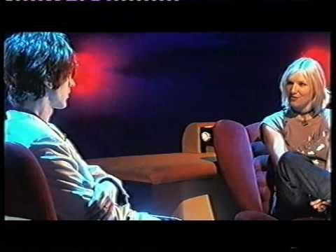 JO WHILEY  INTERVIEWS  RICHARD ASHCROFT   CH 4  4 MUSIC  2000