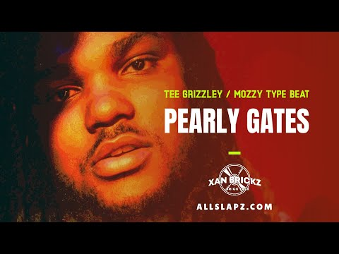 """*FREE* Tee Grizzley x Detroit Type Beat  – """"Pearly Gates Instrumental""""  Mozzy Type Beat"""