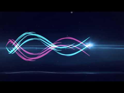 Light Streaks Logo-W3D