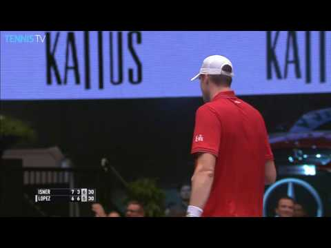 Murray Fights Through In Vienna 2016 Wednesday Highlights