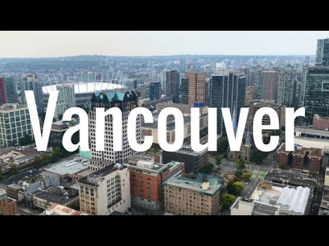 A long weekend exploring VANCOUVER | British Columbia, Canada