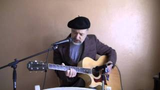 This is a song I wrote for my first CD. It is played with the low E...
