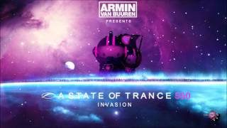 Armin van Buuren presents A State of Trance 555 FULL EPISODE