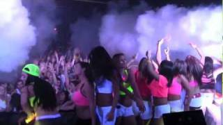 Barstool Blackout Tour