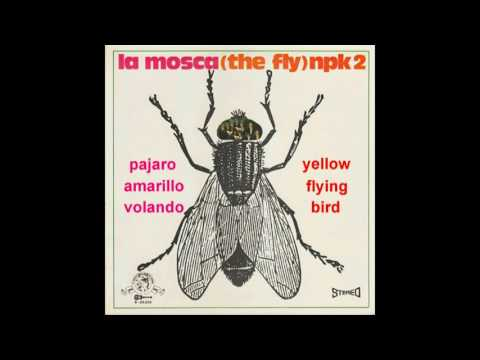 LA MOSCA (THE FLY) - Npk2 [full album]