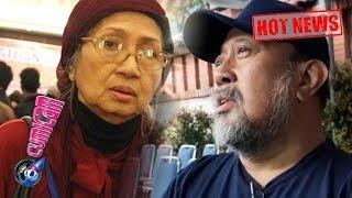 Hot News! Sangat Berduka, Indro 'Warkop' Kenang Sosok Almh. Ade Irawan - Cumicam 17 Januari 2020