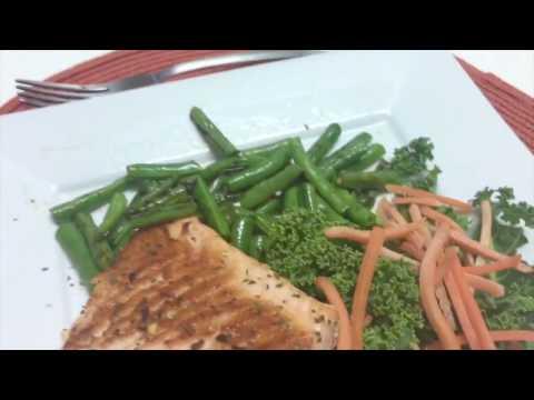 Healthy Dinner Cubanita Blogger