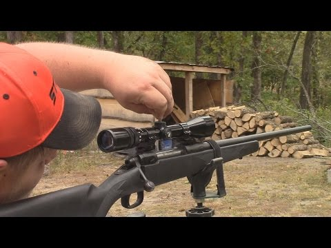 Homesteading: How To Sight In A Rifle