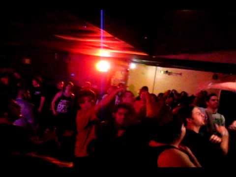 Volumes - Intake LIVE @ The Vault 10/22/10