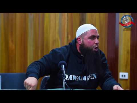 A Message To The Youth : Lessons From Muhammad Naji's Life | Mohamed Hoblos thumbnail