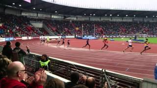 Ostrava Golden Spike