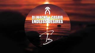 W4cko & Casaya - Endless Desires (Meadow Inferno Remix) (Released in 2007)