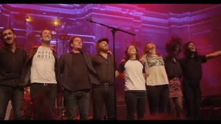 My Generation performed by Courtney Barnett, Adalita, Jen Cloher & Gareth Liddiard.