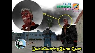 Download GTA Long Night Zombie CIty Game