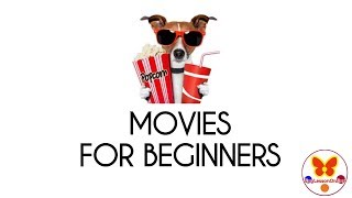 Какие фильмы смотреть начинающим?