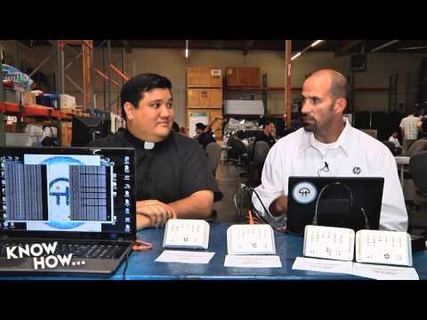 Know How... 136: Car Hacking, NAT's VLAN's And AlienX