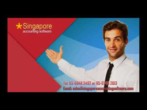 Small Business Inventory Management System | Singapore Accounting Software