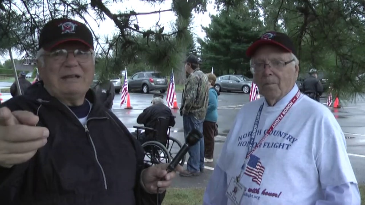 OLC - N. C. Honor Flight  9-14-13