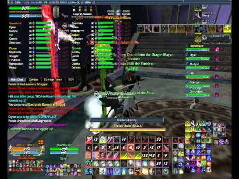 Everquest 2: Fusion Kills Twins United