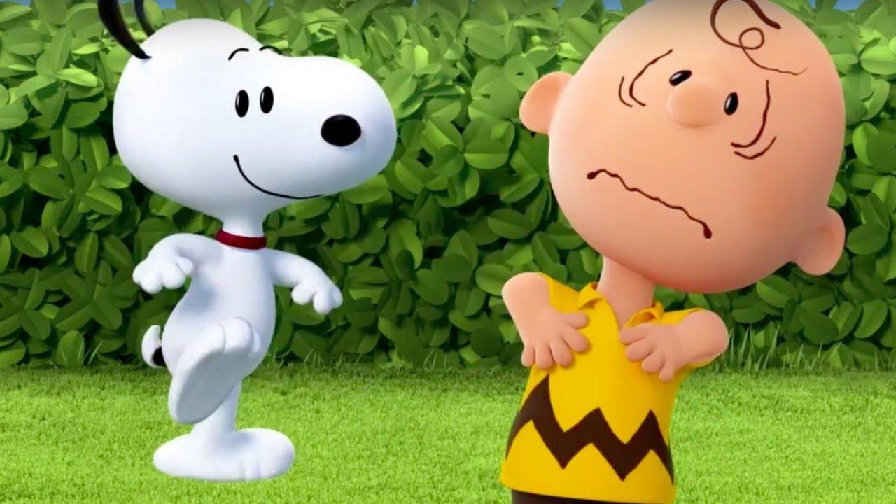 the peanuts movie full movie vodlocker
