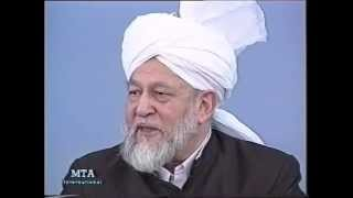 Friday Sermon 19 April 1996