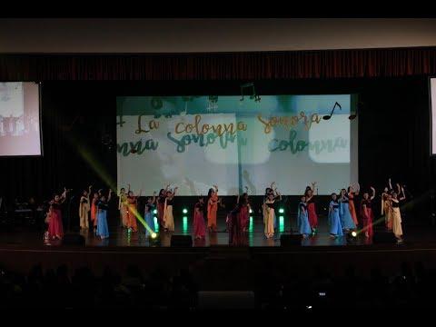 La Colnna Sonora 2017 | SFC | Medley Ost. Bollywood Movie (India)