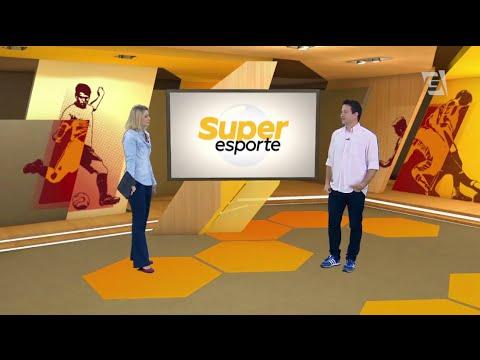 Super Esporte - Completo (11/09/15)