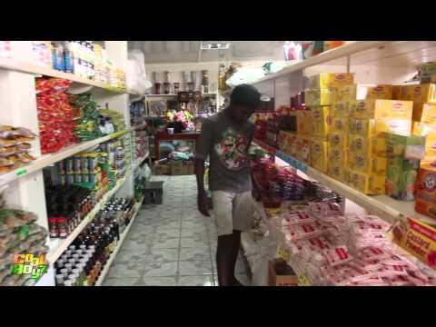 Sugar Free (CoolBoyzTV) - Guyanese Jokes.
