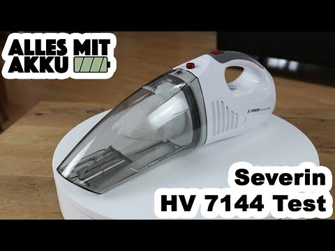 severin-hv-7144-akku-handstaubsauger-test-|-alles-mit-akku