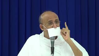 Importance of Satsang in One's Life   27 Karma Siddhant   Jain Dharam   Jainism   Jain Religion