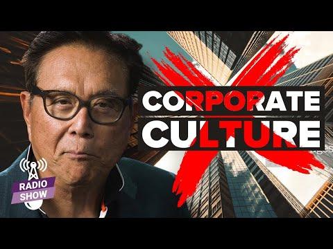 How To Run A Business Successfully -  Robert Kiyosaki [FULL Radio Show]