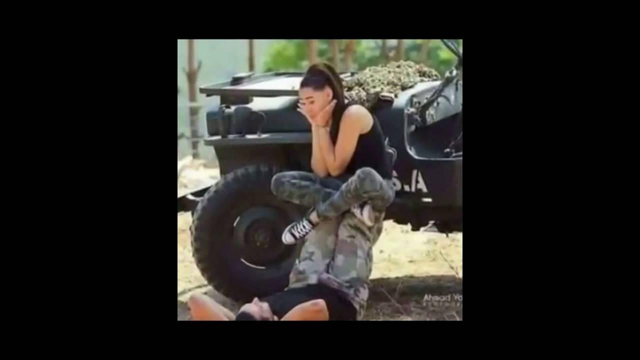 رمزيات بنات العراق المدافعات عن الوطن Youtube
