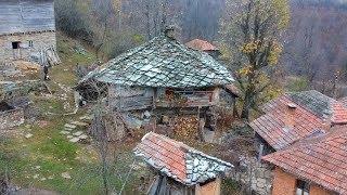 ОТБЛИЗО - 300 годишната къща на Бай Денчо