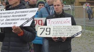 """Почему власти ликвидируют """"троллейбус"""", не спросив у москвичей"""