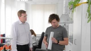 видео Обзор современных материалов для прокладки водопровода