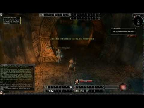 Let's Play Dungeons & Dragons Online #0001 [deutsch] [HD]