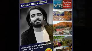 Gambar cover Bartın Eğitimsen  ''Selçuk Balcı'' Konseri