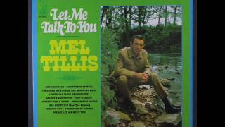 Watch Mel Tillis Branded Man video