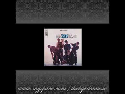 The Byrds   My Back Pages 1967 mp3