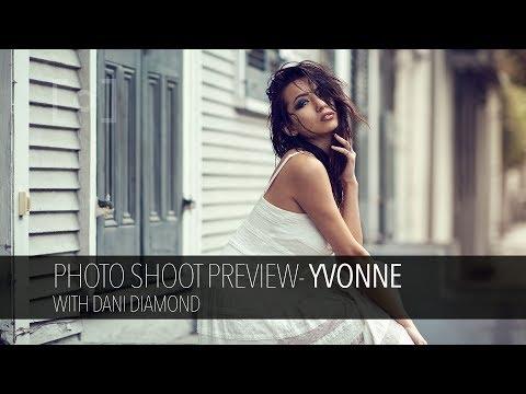 Photo Shoot Free Preview Part 3 | Dani Diamond Photography & RGG EDU