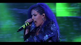 ARCH ENEMY - War Eternal (Live at Wacken 2016)