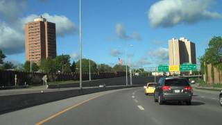 MN-280 South to I-94 West (old 35W detour)