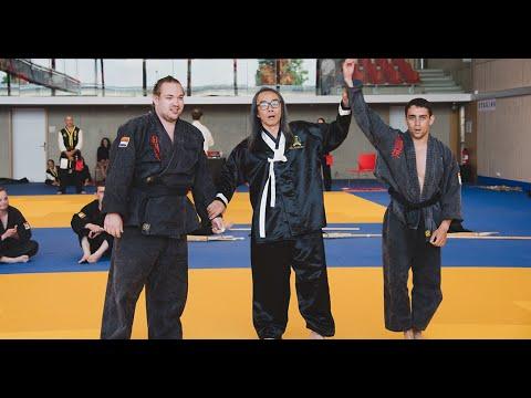 Hwa Rang Do® World Championships - Gotoogi (Submission Grappling) Hwa Rang Do Divisions