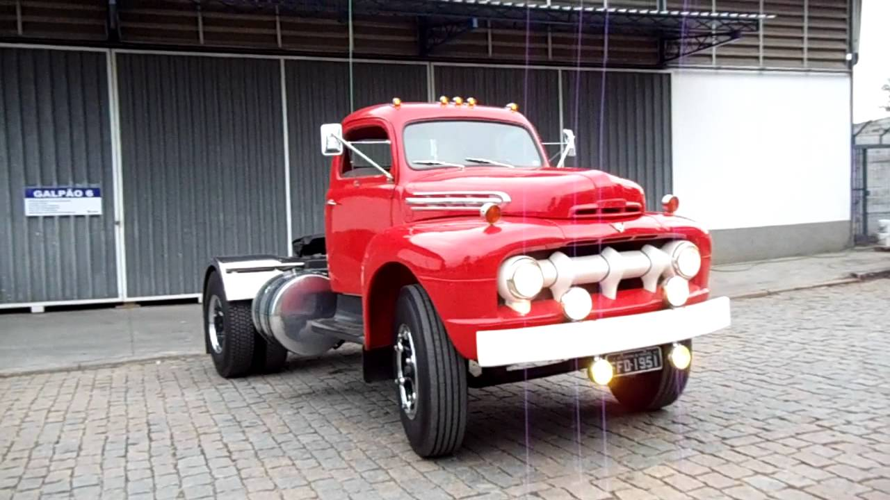 List Of Synonyms And Antonyms The Word 1958 Ford F8 1948 Semi Truck 1949 This Is My A Few Cars Pinterest