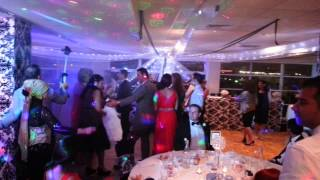 Arabic Wedding at the Hobart Function Centre- Out Of Rock DJ Hobart