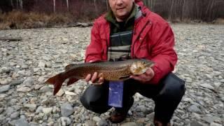 видео Рыбалка в Приморском крае